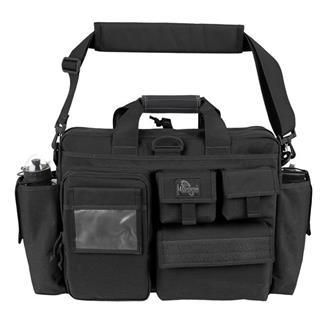 Maxpedition Aggressor Tactical Attache Bag Black