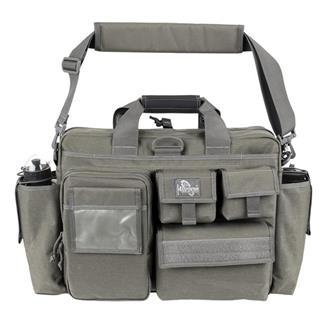 Maxpedition Aggressor Tactical Attache Bag Foliage Green