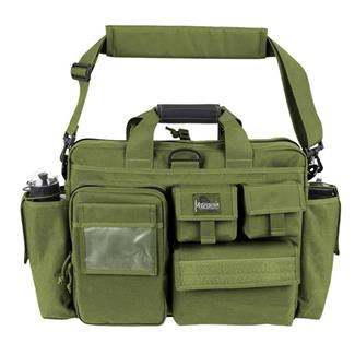 Maxpedition Aggressor Tactical Attache Bag Olive Drab