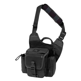 Maxpedition Fatboy G.T.G. Versipack Black