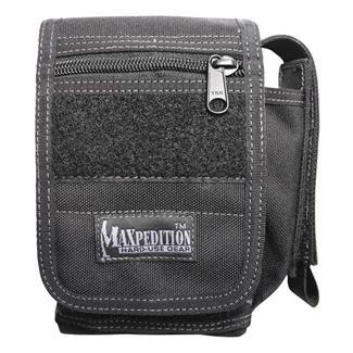 Maxpedition H-1 Waistpack Black