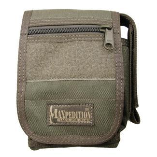 Maxpedition H-1 Waistpack Foliage Green