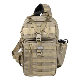 Maxpedition Kodiak S-type Gearslinger Khaki