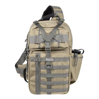 Maxpedition Kodiak S-type Gearslinger Khaki / Foliage