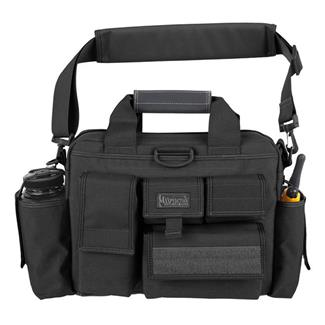 Maxpedition Last Resort Tactical Attache Bag Black