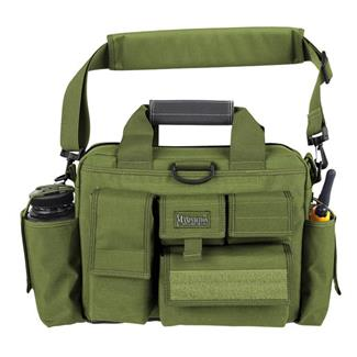 Maxpedition Last Resort Tactical Attache Bag Olive Drab