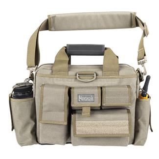 Maxpedition Last Resort Tactical Attache Bag Khaki