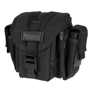 Maxpedition M-4 Waistpack Black
