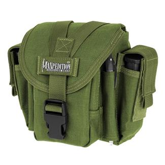 Maxpedition M-4 Waistpack Olive Drab