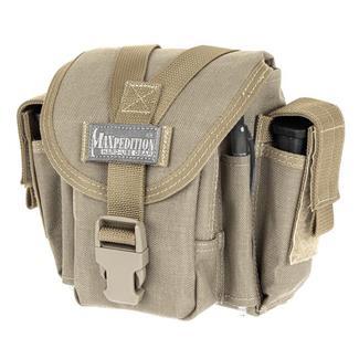 Maxpedition M-4 Waistpack Khaki