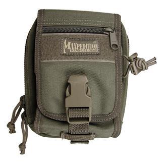 Maxpedition M-5 Waistpack Foliage Green