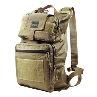 Maxpedition Rollypoly Extreme Backpack Khaki