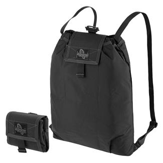 Maxpedition Rollypoly Folding Backpack Black