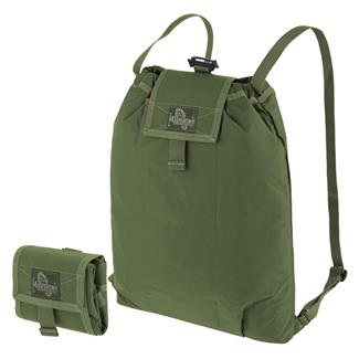 Maxpedition Rollypoly Folding Backpack Olive Drab