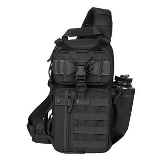 Maxpedition Sitka S-type Gearslinger Black