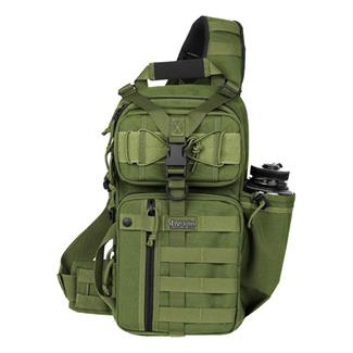 Maxpedition Sitka S-type Gearslinger Olive Drab