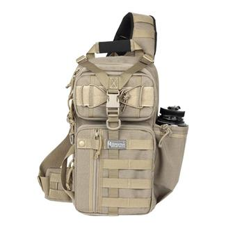 Maxpedition Sitka S-type Gearslinger Khaki
