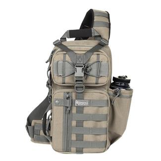 Maxpedition Sitka S-type Gearslinger Khaki / Foliage