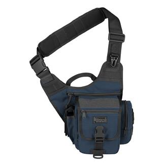 Maxpedition S-Type Fatboy Versipack Dark Blue