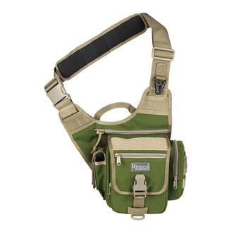 Maxpedition S-Type Fatboy Versipack Green / Khaki