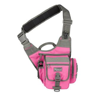 Maxpedition S-Type Fatboy Versipack Pink / Foliage