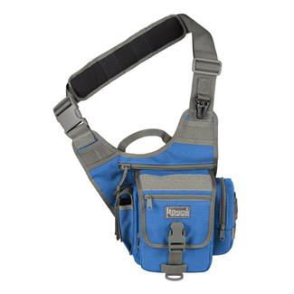 Maxpedition S-Type Fatboy Versipack Royal Blue / Foliage