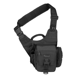 Maxpedition S-Type Fatboy Versipack Black