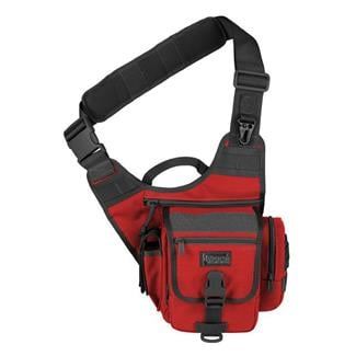 Maxpedition S-Type Fatboy Versipack Fire / Ems Red