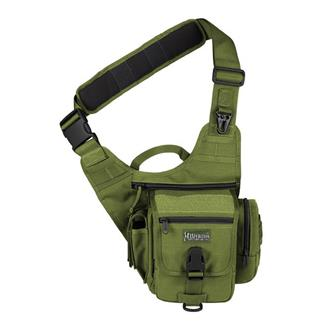 Maxpedition S-Type Fatboy Versipack Olive Drab