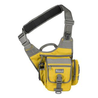 Maxpedition S-Type Fatboy Versipack Safety Yellow
