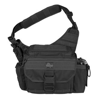 Maxpedition S-Type Mongo Versipack Black