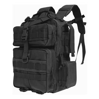Maxpedition Typhoon Backpack Black
