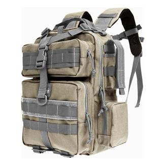 Maxpedition Typhoon Backpack Khaki / Foliage