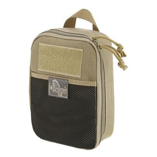 Maxpedition Beefy Pocket Organizer Khaki