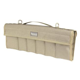 Maxpedition Dodecapod 12-Knife Carry Case Khaki