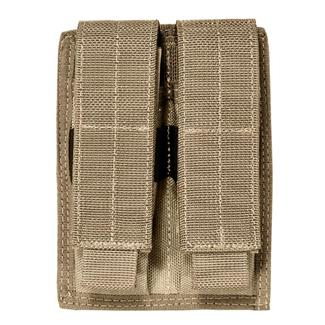 Maxpedition Double Sheath Khaki