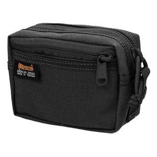 Maxpedition Four-By-Six Black