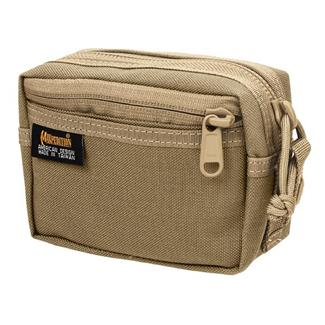 Maxpedition Four-By-Six Khaki