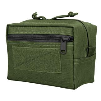 Maxpedition Horizontal GP Pouch Olive Drab