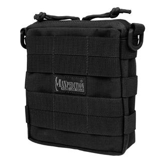 Maxpedition Medium Tactile Pocket Black