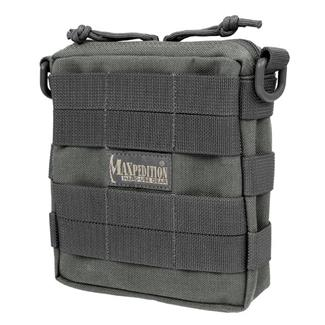Maxpedition Medium Tactile Pocket Foliage Green
