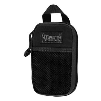Maxpedition Micro Pocket Organizer Black
