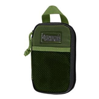 Maxpedition Micro Pocket Organizer Olive Drab