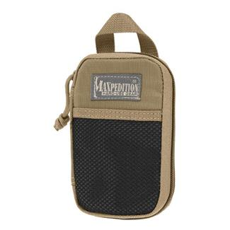Maxpedition Micro Pocket Organizer Khaki