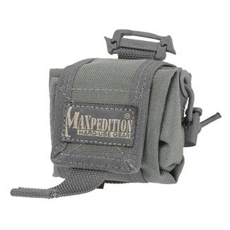 Maxpedition Mini Rollypoly Folding Dump Pouch Foliage Green