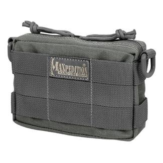 Maxpedition Small Tactile Pocket Foliage Green