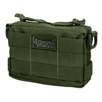 Maxpedition Small Tactile Pocket Olive Drab