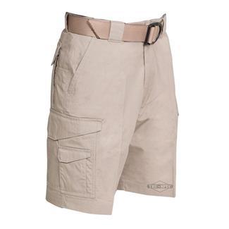 24-7 Series Lightweight Tactical Shorts Khaki