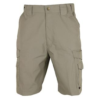 Tru-Spec 24-7 Series Lightweight Tactical Shorts Khaki