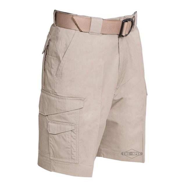 24-7 Series Lightweight Tactical Shorts Khaki